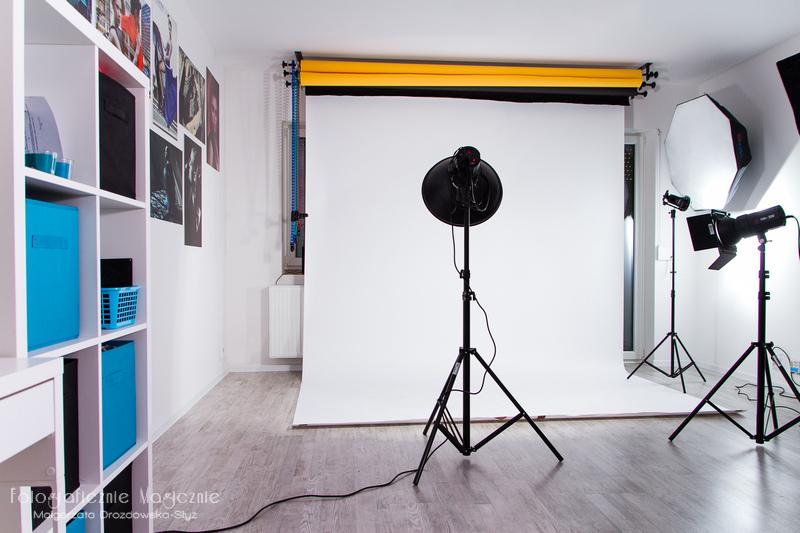 wrocławskie studio fotograficzne