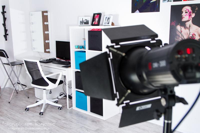 aparat studio fotograficzne wrocław